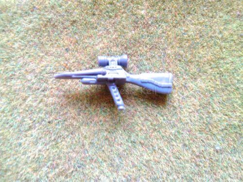 Fusil // Rifle Gi G.I Joe DEEP SIX v2 1989