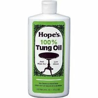 100% Tung Oil 16 Oz - Pt. , New, Free Shipping on Sale