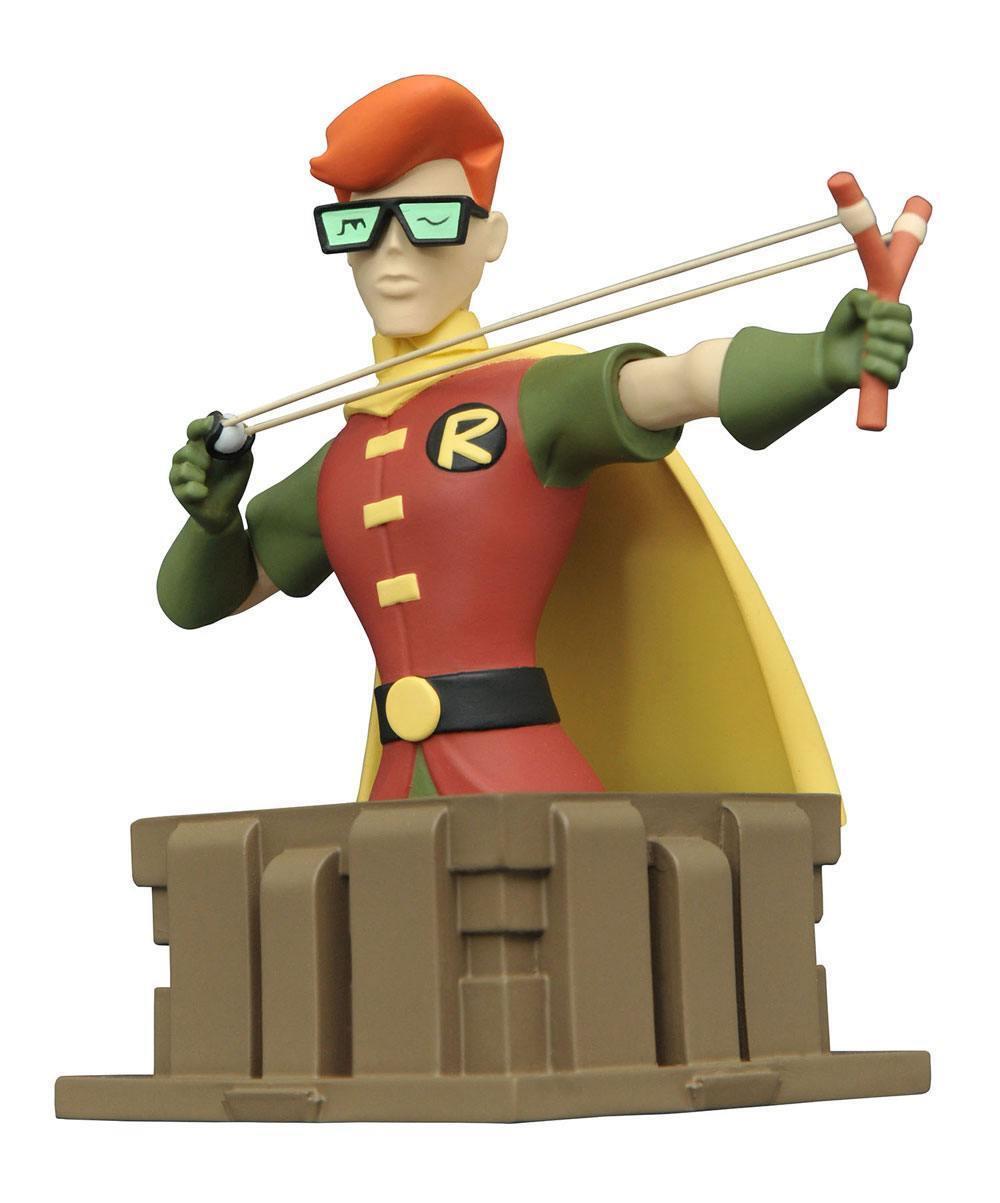 Buste Robin Dark Knight - Batman The Animated Serie - Diamond Select