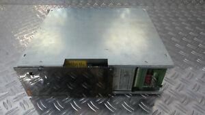 Gehorsam Indramat Ac-servo Controller Tdm2.1-30-300w-0 Frequenzumrichter (vfd) Business & Industrie