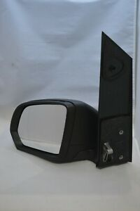 Mercedes Benz Vito Mirror, Manual, Left Hand Side, Used. A447 810 03 16