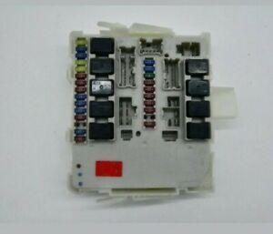 2006-2010 NISSAN ARMADA TITAN QX56 XTERRA FUSE RELAY BOX ...