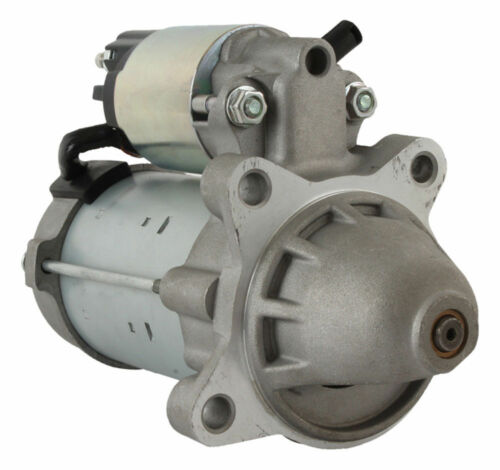 NEW STARTER FITS FORD F-150 5.0L 2013-2015 EXPEDITION 5.4L 2013-14
