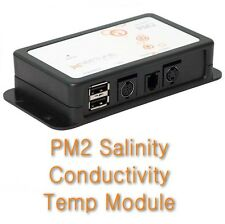 Neptune Systems Apex PM2 Salinity, Conductivity, Temperature, I/O Expansion