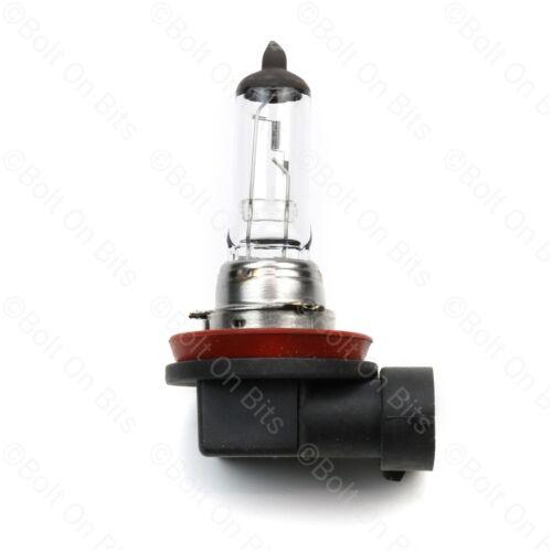 Front Cornering Fog light//lamp Halogen Bulb Citroen Berlingo 55w H11