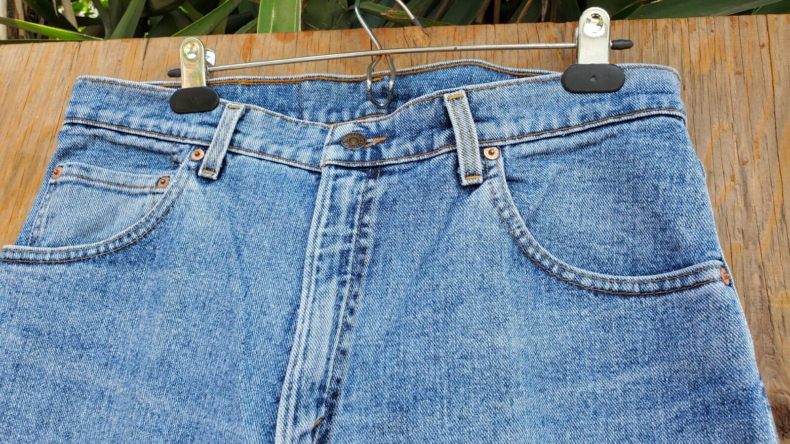 levis 560 34x32.made In Usa - image 5
