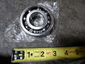 NTN Ball Bearing 6306