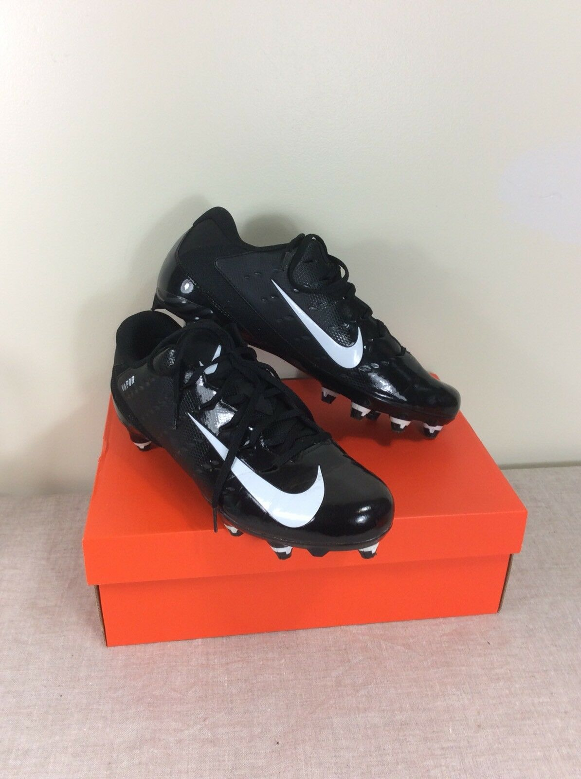 Nike hommes Football Cleats chaussures