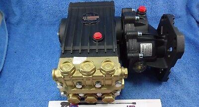 Pressure Washer Jet Wash Genuine W112//140 Interpump Pump Hollow Shaft 140 Bar