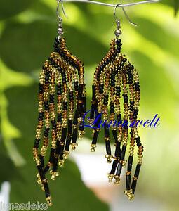-indianer - Ohrhänger - Aus - Peru ;
