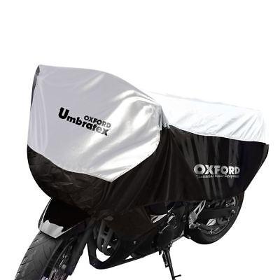 OXFORD  AQUATEX MEDIUM INDOOR//OUTDOOR MOTORCYCLE COVER CV202