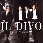 Ancora by Il Divo (CD, Jan-2006, Sony Music Distribution (USA))