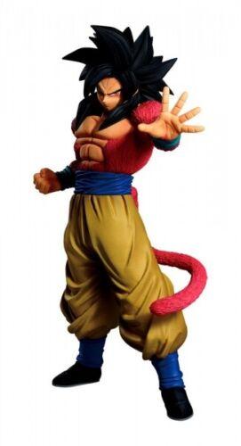 Dragon Ball Ichibansho PVC-Statue Super Saiyajin 4 Goku 25 cm