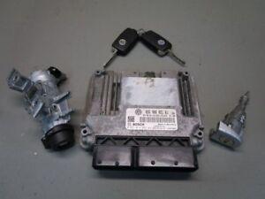 VW-GOLF-V-5-Variant-1K5-Modulo-di-controllo-del-motore-03G906021QJ-0281014064