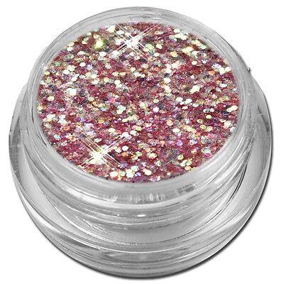 Mix Glitter Puder Nailart Pailetten toller Effekt - funkeln - tolle Farben #539