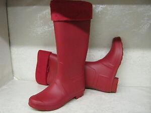 gummistiefel socke