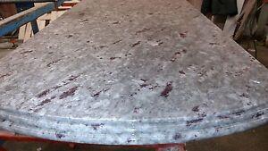 Image Is Loading Countertop Granite Slab Moon White 3cm