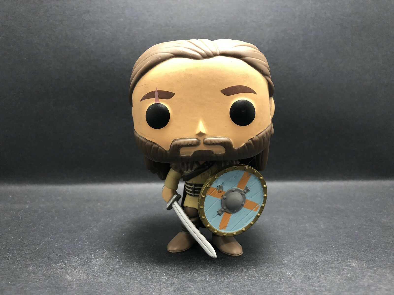 Rollo  179 Vikings (OOB Out of Box) - VERY RARE & VAULTED Funko Pop Vinyl