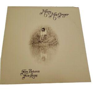 Mary MacGregor Torn Between Two Lovers Gatefold Vinyl LP 1976 Record SMAS 50015
