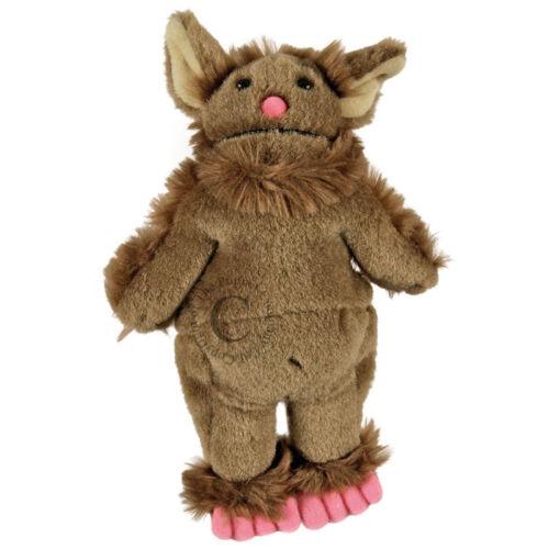 25cm groß Puppet Company Fingerpuppe Troll ca