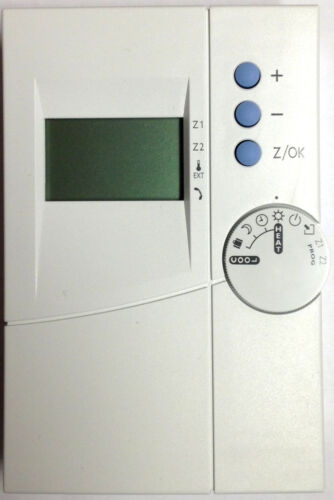 Technibel Wärmepumpe Steuerelektronik Modell K60D070ZAB A1 unbenutzt