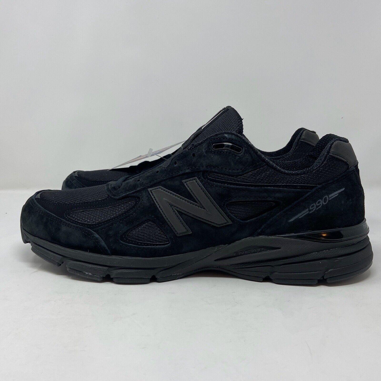 New Balance 990v4 Men's Running Shoes