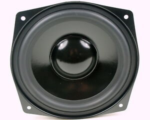 Basslautsprecher-Subwoofer-20cm-100Watt-8Ohm-90dB-8-Zoll-ideal-HiFi-Dynavox-Bass