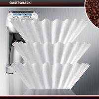 Gastroback - Papierfilter Für Design Coffee Advanced