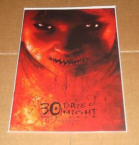 30-Days-of-Night-Red-Snow-1-Ben-Templesmith-Retailer-Incentive-Variant-Edition