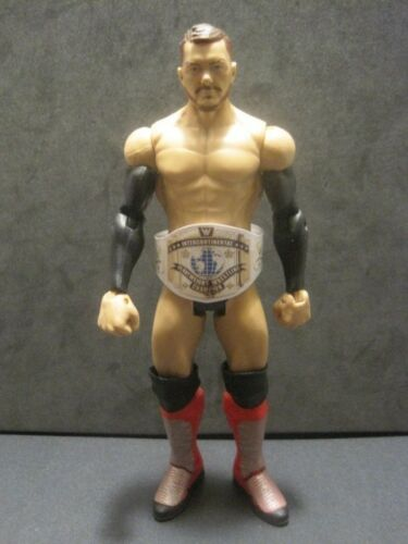 Action figure not included 5 Custom Raw Wrestling Figure Belts WWE WWF NXT