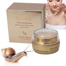 Hot Essence Snail Deep Moisturizing Face Cream Hydrating Anti Wrinkle Anti Aging