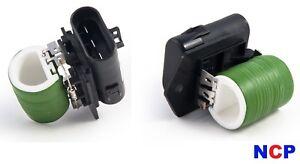 Vauxhall-Corsa-D-Fiat-Grande-Punto-Radiator-Cooling-Fan-Resistor-55704057