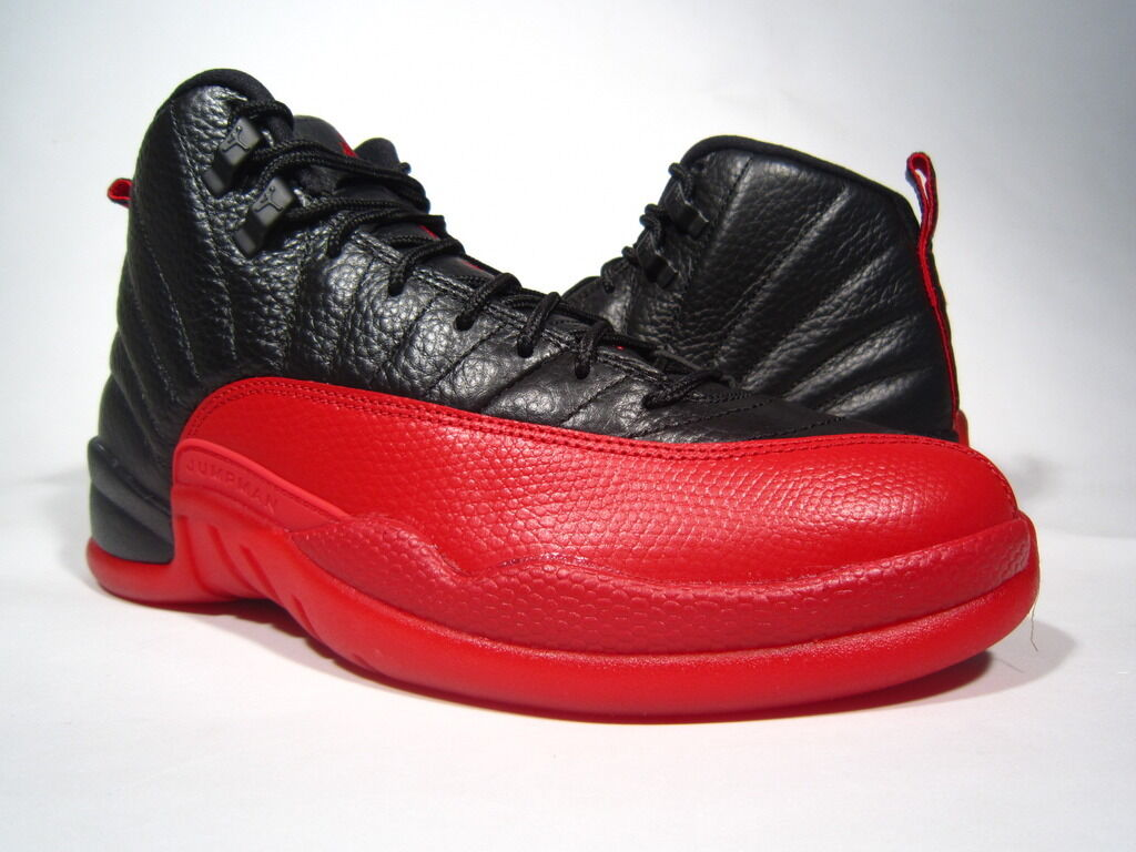 BRAND NEW AIR JORDAN RETRO 12