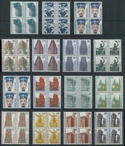 Berlin-SWK-ex-793-874-VB-je-Viererblock-komplett-d315