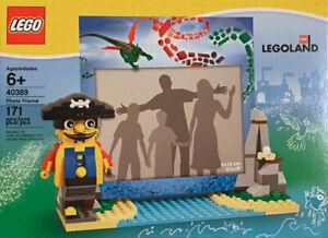 Cadre photo Lego® 40389 Nouveau Ovp_ Nouveau Misb Nrfb
