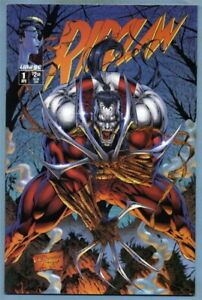 Ripclaw-1-Apr-1995-Image-Top-Cow-Cyberforce-Silvestri-Brandon-Peterson