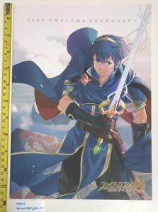Fire-Emblem-cipher-0-art-WORKS-1-art-book-japanese-FE-game-anime-comiket-89