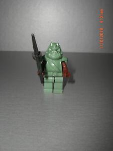 Lego Star Wars Figur - Gammorean Guard mit Waffe aus Set 6210 / RAR / TOP - Deutschland - Lego Star Wars Figur - Gammorean Guard mit Waffe aus Set 6210 / RAR / TOP - Deutschland