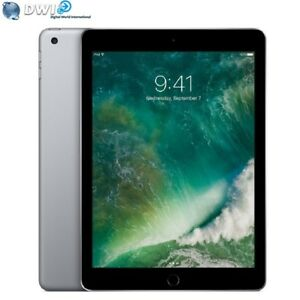 NEUF-APPLE-IPAD-32GB-9-7-INCH-WI-FI-2017-VER-TABLET-GRIS-SPACE-GRAY