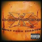 Built from Scratch [PA] by The X-ecutioners (CD, Loud (USA))