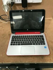 HP-11-n005a-11-6-034-Laptop-Intel-Celeron-2-16GHz-4GB-di-RAM-per-RICAMBI-e-riparazioni