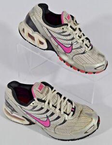 Nike Air Max Torch 4 White Pink Women