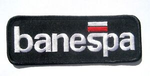 BANESPA-EMBROIDERED-SEW-ON-PATCH-RACE-TEAM-ADVERTISING-LOGO-4-3-4-034-x-1-1-2-034