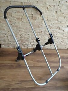 USED-BABY-JOGGER-CITY-MINI-DOUBLE-PUSHCHAIR-CHASSIS-FRAME-ONLY