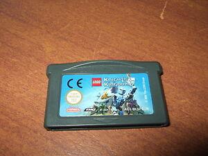 Lego-Knights-Kingdom-fuer-Nintendo-Gameboy-Advance-GBA