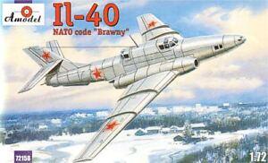 Amodel-1-72-Ilyushin-Il-40-Brawny-72158