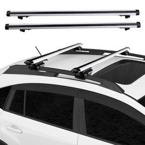 Image Is Loading 48 034 Premuim Aluminum Car Top Cross Bar