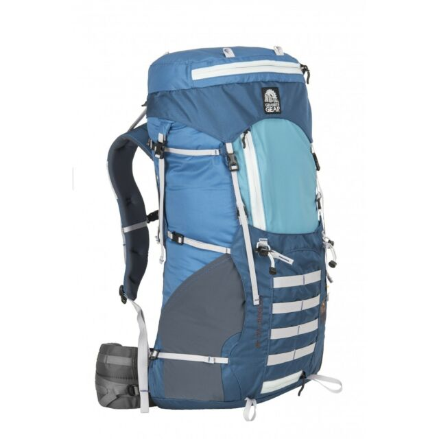 "Granite Gear Leopard V.C. 46"" Multi-day Backpack - Men's - Regular retails $230"
