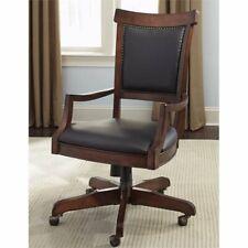 Liberty Furniture Brayton Manor Jr Jr Executive Desk Chair