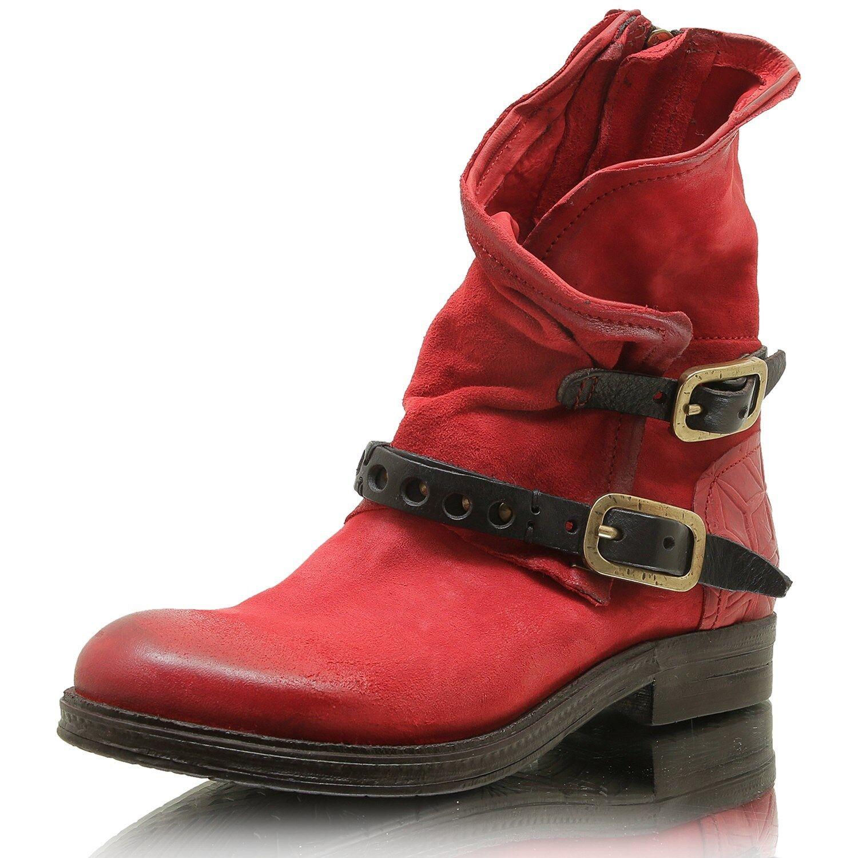 prezzi più bassi A.s.98 - Airstep 207205-0101-0005 Blood Nero Nero Nero  negozio online